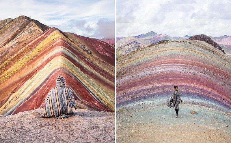 Rainbow Mountain Comp